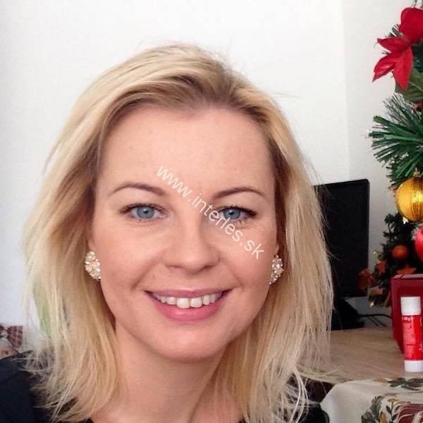 Ivana Šavrnochová