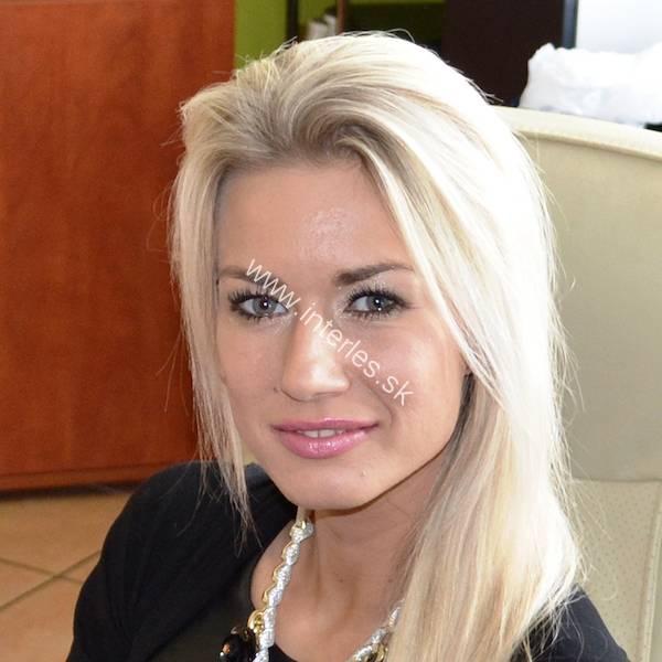 Lenka Pudišová